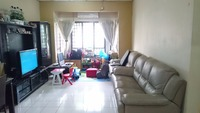 Property for Sale at Apartment Tropika