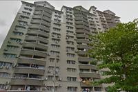 Property for Sale at Sentul Utama Condominium