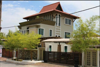 Semi D For Sale at Bandar Country Homes, Rawang
