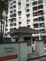 Property for Sale at Perdana Court