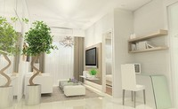 Condo For Sale at Hedgeford 10 Residences, Wangsa Maju
