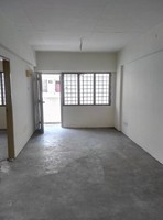 Property for Sale at Taman Idaman Flat