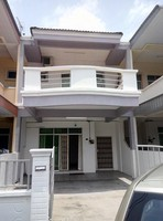Property for Sale at Taman Perwira Indah