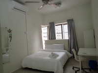 Condo Room for Rent at Pelangi Utama, Bandar Utama