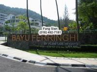 Property for Rent at Bayu Ferringhi