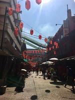 Property for Rent at Petaling Street