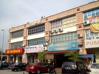 Property for Rent at Bandar Puteri Klang