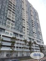 Condo Room for Rent at Bsp Skypark, Bandar Saujana Putra