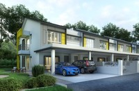Property for Sale at Taman Raub Jaya