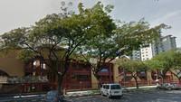Flat Room for Rent at Desa Petaling, Kuala Lumpur