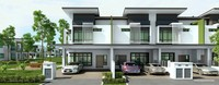 Property for Sale at Puncak Alam Jaya Residences