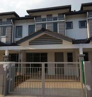 Terrace House For Sale at Kota Kemuning, Shah Alam