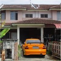 Property for Auction at Taman Desa Vista