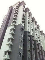 Property for Rent at Taman Permai Jaya