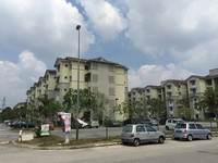 Property for Rent at Pangsapuri Kasuarina