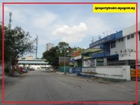 Property for Sale at Desa Tun Razak