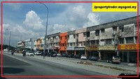 Property for Sale at Taman Seraya