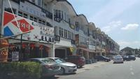 Property for Sale at Taman Ampang Utama