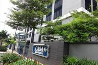 Condo For Sale at Casa Residency, Bukit Bintang