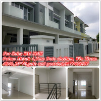Property for Sale at Taman Dato Chellam