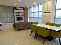 Condo For Sale at Mirage Residence, KLCC