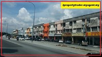 Property for Rent at Taman Seraya