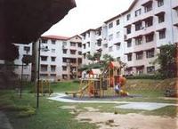 Apartment For Sale at Apartment Lestari, Damansara Damai