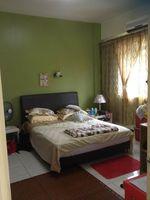 Property for Sale at Apartment Mahkota 1
