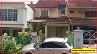 Property for Rent at Taman Bukit Permai