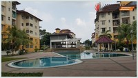 Property for Sale at Bayu Villa