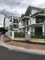 Property for Sale at Seri Bangi