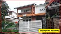 Property for Sale at Taman Seri Ampang