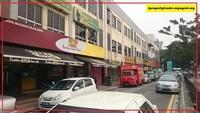 Property for Rent at Kampung Pandan