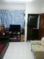 Apartment For Sale at Merpati Apartments, Pandan Indah