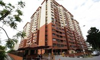 Property for Rent at Sri Raya Apartment