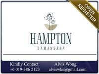 Property for Sale at Hampton Damansara