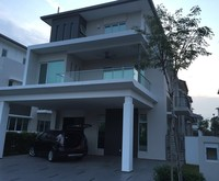 Property for Rent at Senibong Cove