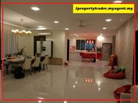 Property for Sale at Taman Permai Mas