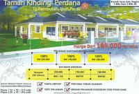 Property for Sale at Taman Kinding Perdana