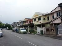 Terrace House Room for Rent at Taman Mastiara, Jalan Ipoh