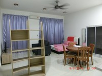SOHO For Rent at Cybersquare, Cyberjaya