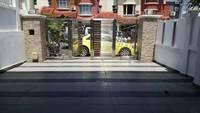 Superlink For Sale at Taman Sungai Sering, Batu 9 Cheras
