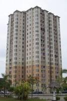 Property for Rent at Flat Taman Pelangi (Perai)