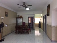 Property for Rent at Seri Cendekia Apartment