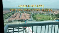 Property for Rent at The Sky Executive Suites