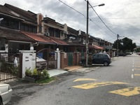 Townhouse For Sale at Pandan Indah, Pandan