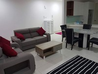Property for Rent at Cristal Residence