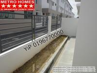 Property for Rent at Armaya 1