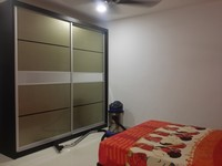 Terrace House Room for Rent at Indera Mahkota 1, Bandar Indera Mahkota