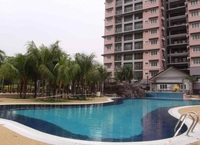 Property for Rent at Saujana Aster